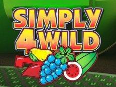 simply4wild gokkast